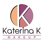 Katerina Katreva Makeup Artist Logo